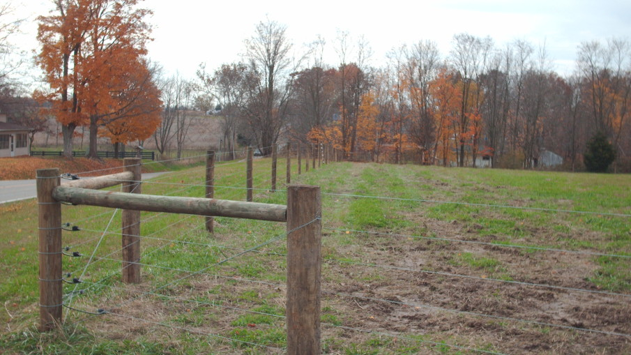 Indiana Agricultural Fencing | High Tensile Wire