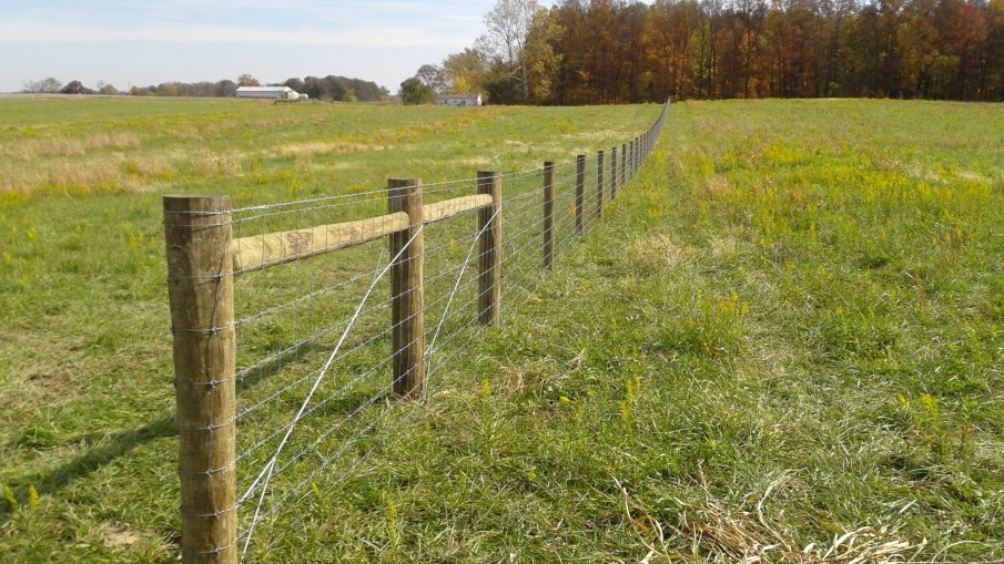 Indiana Agricultural Fencing | Woven Wire